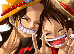 """Les autres aventures du One Piece"" de onepiece-ace-fiction 💝"