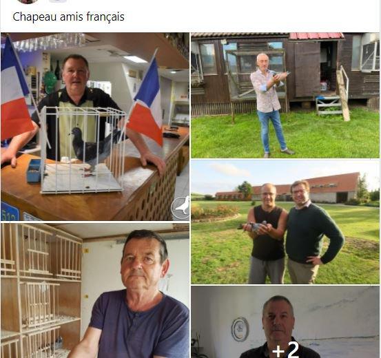 2021,une bonne cuvée pour la France !!!