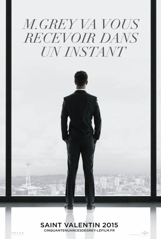 crazy in love (50 nuances de Grey) (2015)
