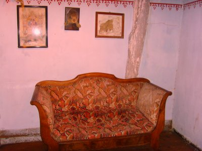 ANNEE 2009.......ECOMUSEE D'ALSACE UNGERSHEIM AVEC MA FAMILLE.......(DIMANCHE LE 27 DECEMBRE).......METIER DE MEUNUISIER........
