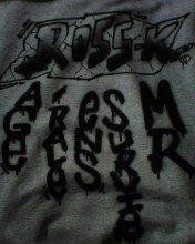 (R)age (O)rale (S)ens (S)urvie (K)amer ROSS-K