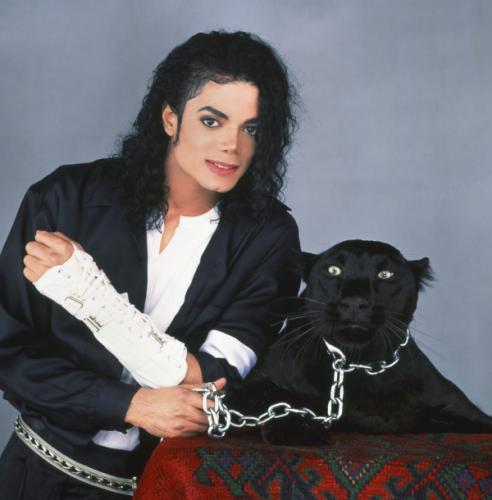 ●๋• Michael Jackson ܤ