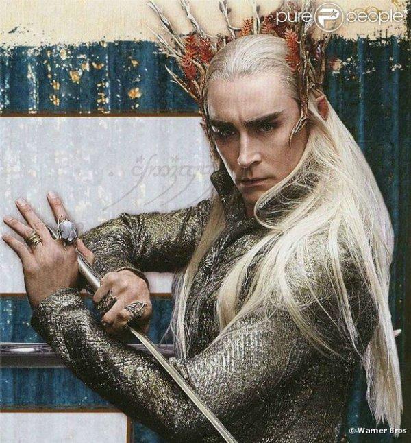 Bilbo Le Hobbit : Un Voyage Inattendu.