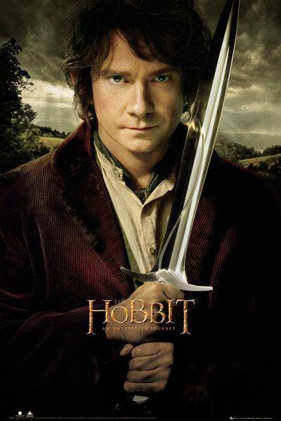 Le Hobbit : Un Voyage Inattendu.