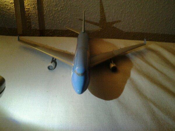 Corsairfly 747-330