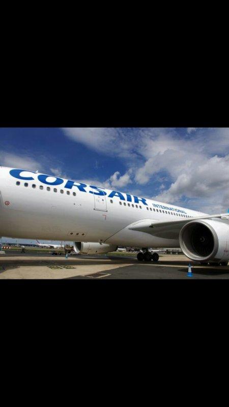 Corsair-International