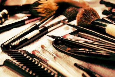 Make-up forever.