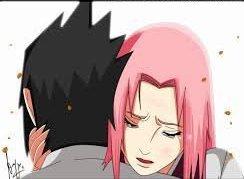FF#8~Chapitre 5 : Sasuke raconte et Sakura préviens