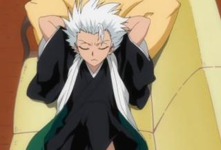 Chapitre 7 : Les hypothèses de Toshiro
