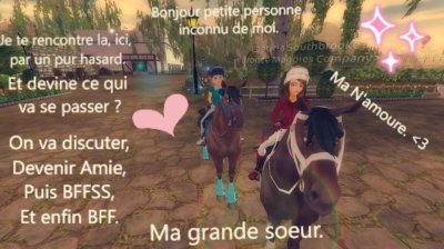 Montages !