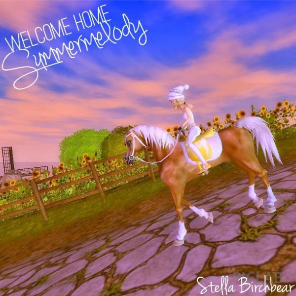~Welcome Summermelody~ 04.06.16