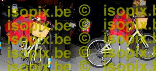 ♥ Du vélo, toujours du vélo ♥