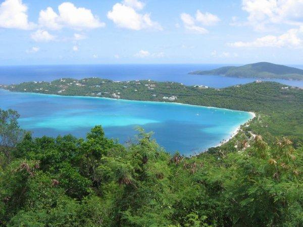 Transfer Day in US Virgin Islands