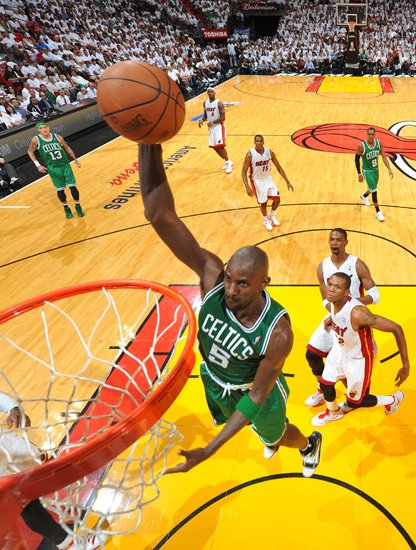 Boston Celtics-Miami Heat 90-99