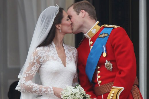 Prince William, Duke of Cambridge marriage with Catherine Middleton Ducchess of Cambridge