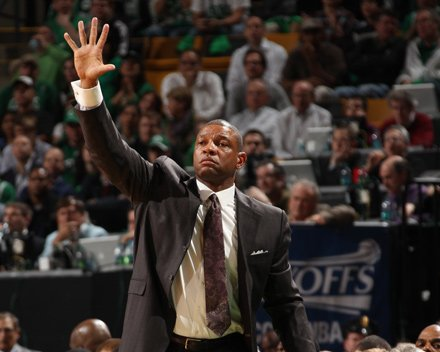 5 more years for Doc Rivers