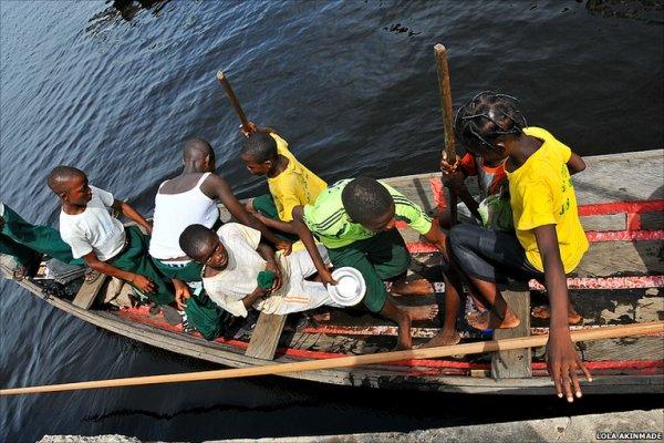 Children's Day in Nigeria