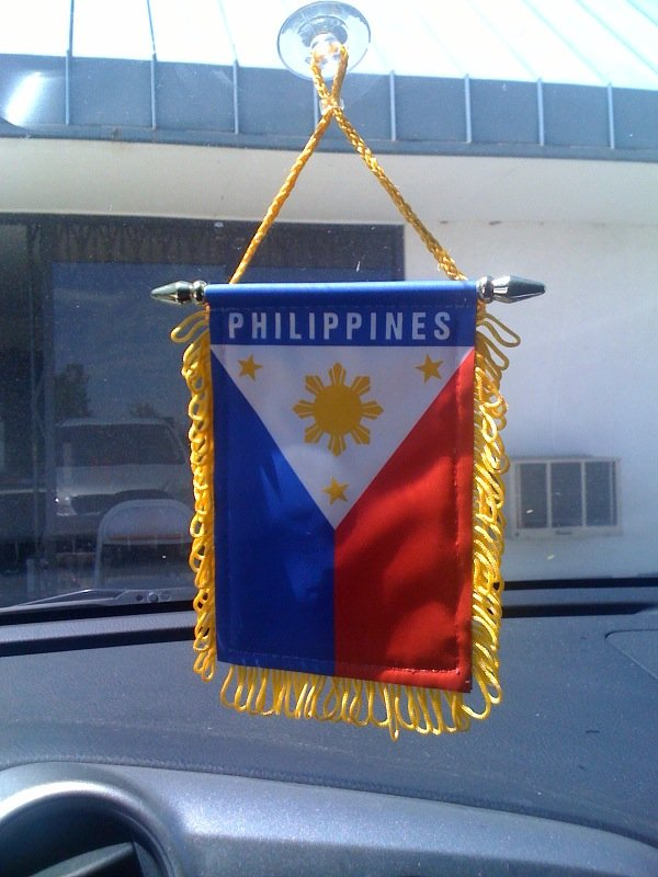 Flag Day in Philippines