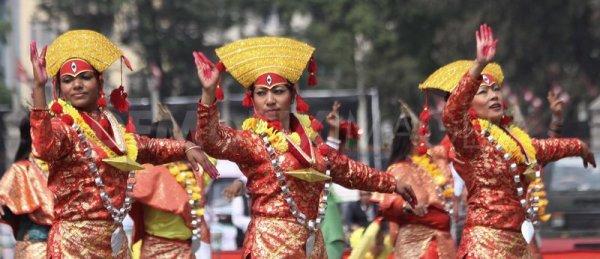 Republic Day in Nepal