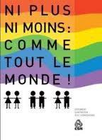 stop a l'homophobie *-*