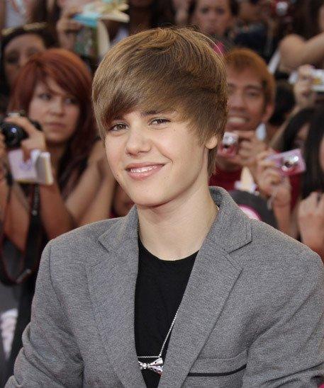 Justin commentera sur internet en live les MTV Europe Music Awards 2010 !