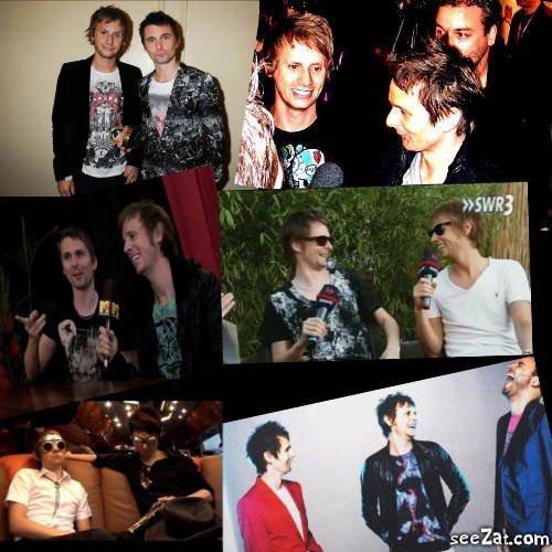 Dom & Mat . ♥