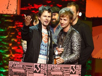 NME Awards .! ;D