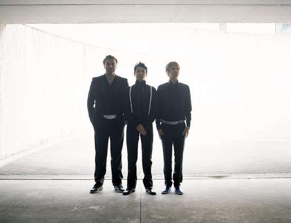 Prochain Album.  2012-2013