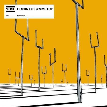 GoodBye , Origin Of Symmetry .. :/ ♥