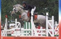 compet de saut avec quibus :) <3