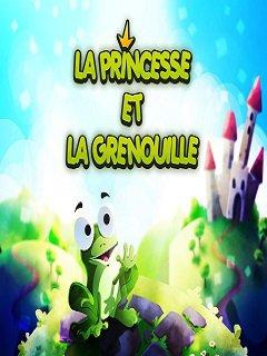 La Princesse et la grenouille sont au rendez-vous sur l'appli