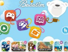 Avec l'appli Badabim, c'est le calme pendant les voyages en avion