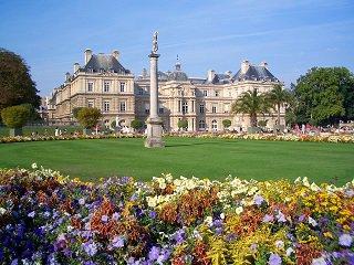 Journée découverte pour les enfants au Jardin du Luxembourg