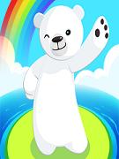 L'application Badabim comprend des dessins animés à tire-larigot