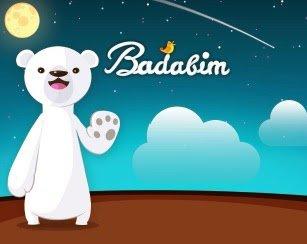 Badabim, l'appli accueillie favorablement par les familles !