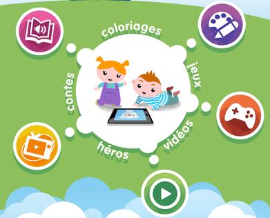 Badabim : une application approuvée par les familles !