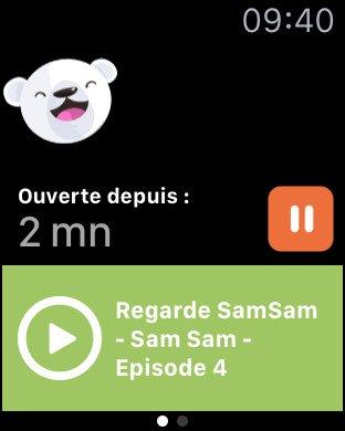 Badabim : une appli totalement sécurisée pour les enfants !