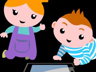Badabim invite vos enfants à regarder Cédric sur son soft !