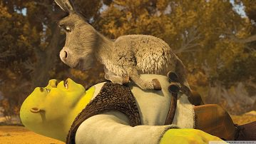 Shrek : un nouvel opus de ce film pour enfants à découvrir en 2019