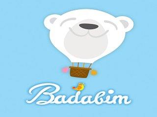 Tablettes : installez l'application Badabim pour vos chérubins !