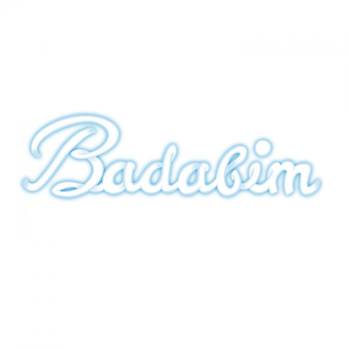 Application pour enfants Badabim égayera vos jeunes angelots