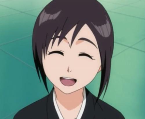 Présentation Momo Hinamori pour Commu-Academie-Manga