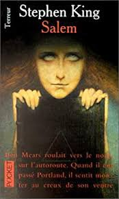 Salem : Stephen King genre : Horreur