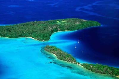 photo îles tonga