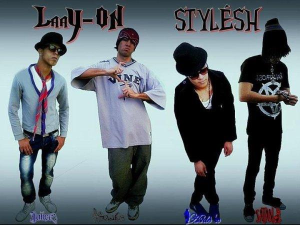 Ly-N StyLésh