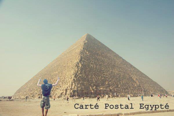 EgypTé