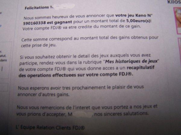 DAINS DU MERCREDI 28/03/2012