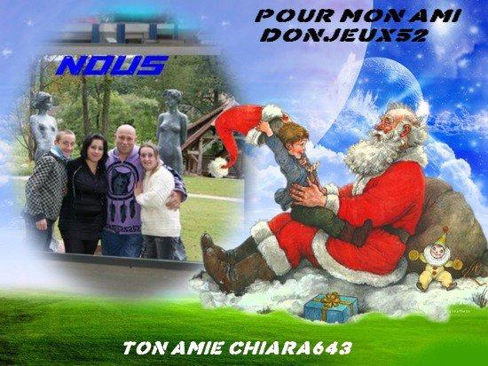 ENCORE UN PETIT CADEAU DE MON AMIE  (  CHIARA643  )...