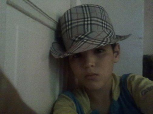 mon petit frere mohamed