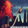 Disney-Brave
